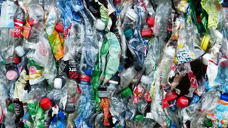 The government supported the abolition of VAT on the sale of recyclable materials