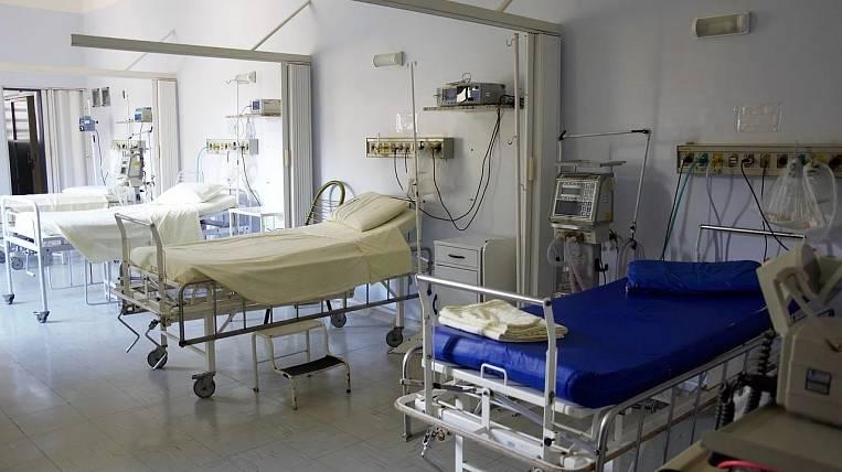 Khabarovsk Territory lacks 658 beds for the fight against coronavirus