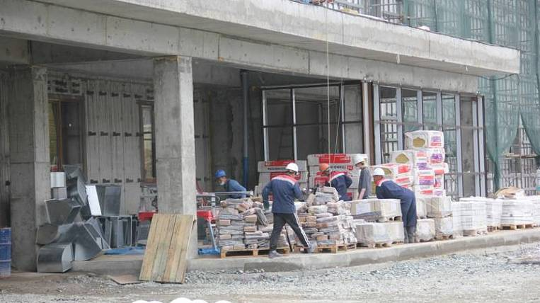 New ambulance station will be completed ahead of plan on Sakhalin
