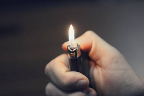 Sale of lighters to minors banned in Transbaikalia