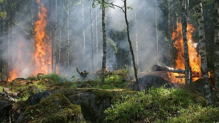 Yakutia is choking on acrid smoke