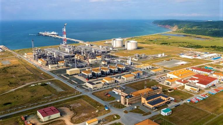 Russia wants to increase LNG production to 140 million tons by 2035