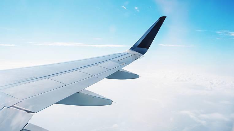 Sakhalin will pay Aeroflot a year in advance