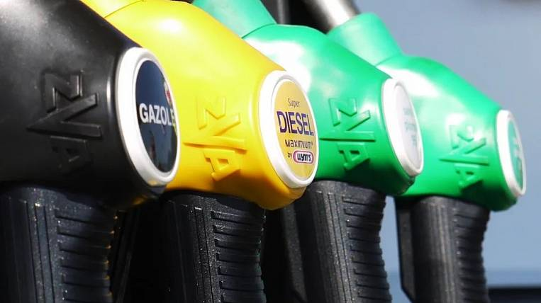 Rosstandart called gas stations selling dangerous fuel