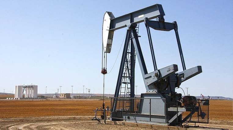 Revenues from the oil and gas industry took first place in Yakutia