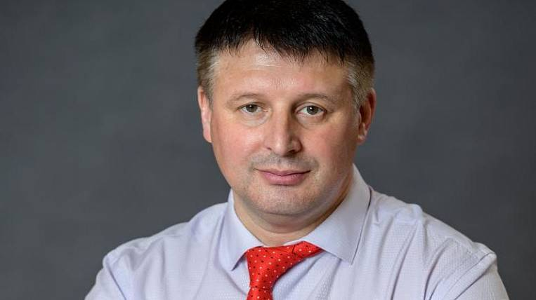 Mayor of Uglegorsk, who dismissed the editor-in-chief of the city newspaper, resigns