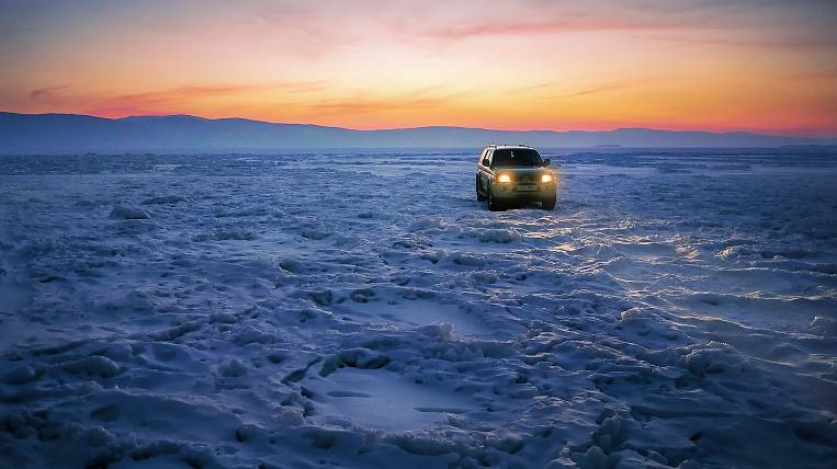 Leasing program for investors to expand in the Arctic