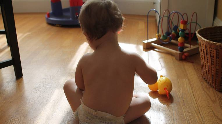 COVID-19 infection check in a child's house started in Kamchatka