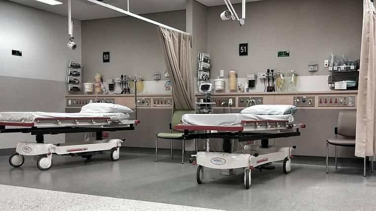 Patients with coronavirus refuse treatment in Nakhodka