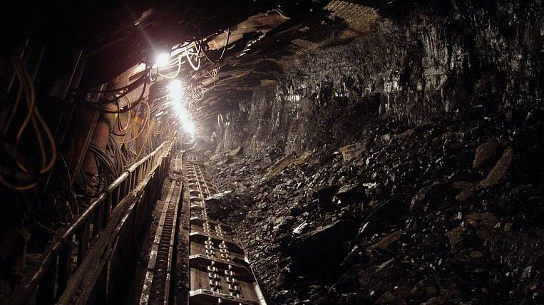 Miner died in a collapse at a mine in Yakutia