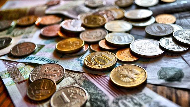 Almost 7,7 billion rubles will be allocated for co-payments to employees of social institutions