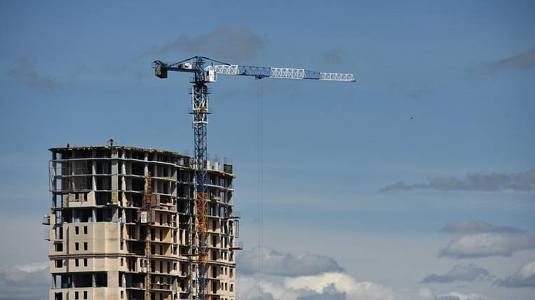 The rules of shared construction have changed in Russia