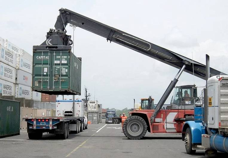 The currency jump has led to logistics costs in the Far Eastern Federal District